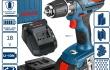 Винтоверт акумулаторен +GSR 18-2-LI Plus - максимум функции за минимална цена