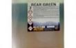 BEAR GREEN-двукомпонентен препарат за обезмасляване и безконтактно миене