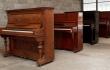 Преместване на пиано, Пренасяне на рояли