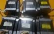 Продавам стъпкови мотори и задвижващи(безчеткови)- разни- основно от копирни машини