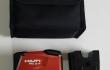 Hilti PM 2-P Точкок лазер с 2 точки за водопровод с червен лъч