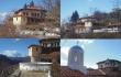 Къща за Гости, Кръстова Гора, с. Борово – ЕтноМетеора, Хотел