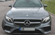 Mercedes-Benz E 220 AMG пакет