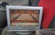 LCD 22 телевизор на 12 волта