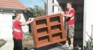 Пренасяне на пиана, мебели, багаж, апаратура, каси, рояли в София