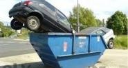 Купуваме повредени коли в София