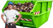 Извозване на строителни отпадъци в София и област