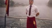 Курс за сервитьори на круизни кораби
