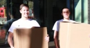 Преместване на офиси, багаж, мебели в София