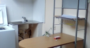 Под наем едностаен апартамент в Гео Милев, София