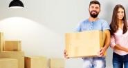 Преместване на багаж, мебели, офиси с опитна фирма