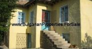 Продава се къща в село Априлово
