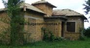 Продава се къща в село Баба Тонка