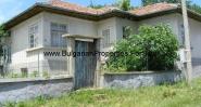 Продава се къща в село Берковски с огромна градина