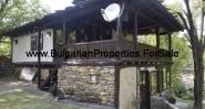 Продава се къща за гости в село Дълбок дол