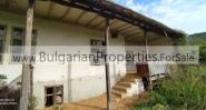 Продава се много стара къща в село Захари Стояново
