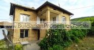 Продава се къща в село Захари Стояново