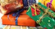 Коледа за нашите очарователни деца.