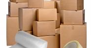 Продажба на кашони и опаковки в София