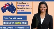 Apply for cash no collateral required