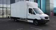 Товарни транспортни услуги на мебели и багаж на най-добри цени