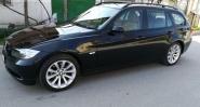 BMW 320 бензин/газ
