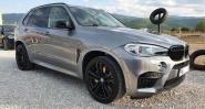 BMW X5 50i 11400км !