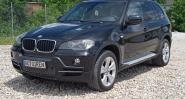BMW X5 3.0-D+7-МЕСТА-4Х4+NAVI+КОЖА+КЛИМАТРОНИК