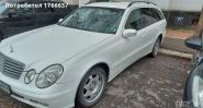 Продавам Mercedes E 220