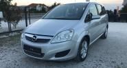 Opel Zafira 1.8i top