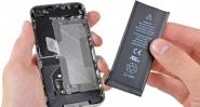 Смяна на батерия на Apple iPhone