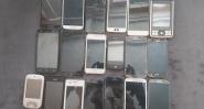 Смартфони/Телефони за ЧАСТИ