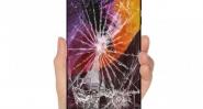 Смяна на счупено стъкло на Xiaomi