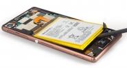 Смяна на батерия на Sony Xperia