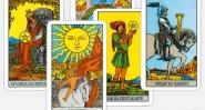 гледане на кафе и карти, разваляне на магия, правене на амулети за любов, работа и късмет в семейств