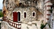 Ивановски Скални Църкви и Русе