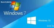 Инсталиране и кофигуриране на Windows XP/7/8/10
