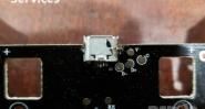 Ремонт на USB конектори