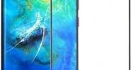 Смяна на счупено стъкло на Huawei