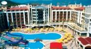 Почивка в Мармарис, Турция - лято 2021г.