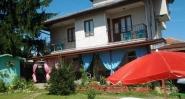 Къща за гости ''Морско конче''