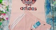 Adidas дамски спортен екип