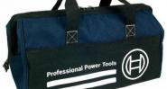 Разпродажба!Чанта за инструменти с твърдо дъно Bosch