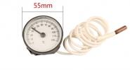 термометър от 0 до 120 градуса за казан за ракия