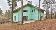 Пасивна къща в Природен парк