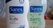 Внос от Англия Грижа за вашето дете с продукт номер 1 в Англия. Sanex