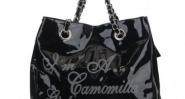 Италианска, дамска чанта Camomilla