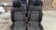 Салон Mazda 6 комби