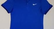 Nike DRI-FIT Advantage Premier Shirt оригинална тениска L Найк спорт