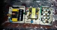 POWER SUPPLY LCD TV LK2090-009A 110102 M0111090015